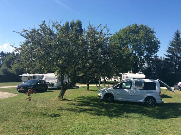 Camping Porte des Vosges - Photo 1106