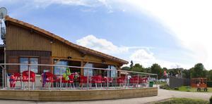 Camping Porte des Vosges - Photo 3004