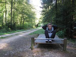 Camping Porte des Vosges - Photo 4201