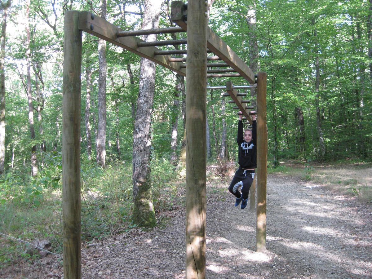 Camping Porte des Vosges - Photo 4203