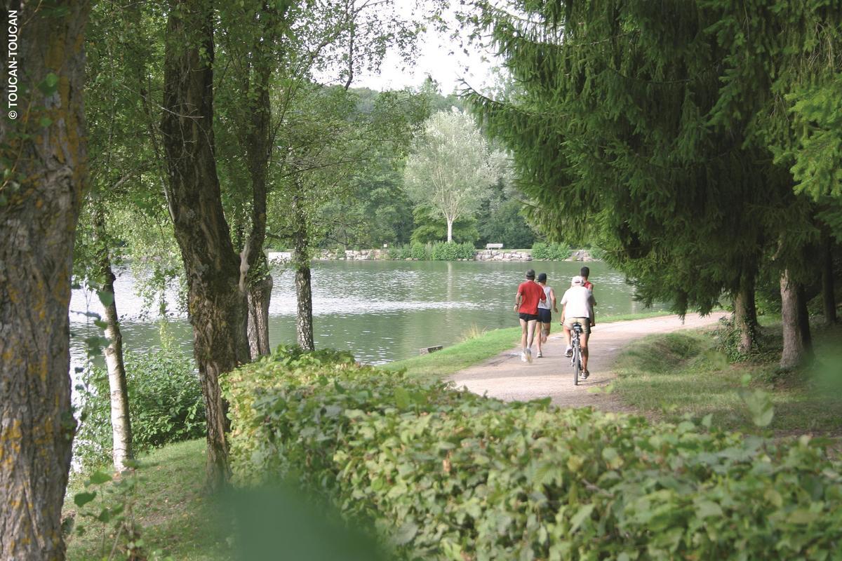 Camping Porte des Vosges - Photo 4206