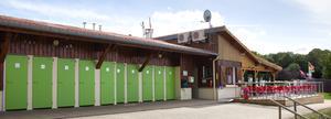 Camping Porte des Vosges - Photo 5002