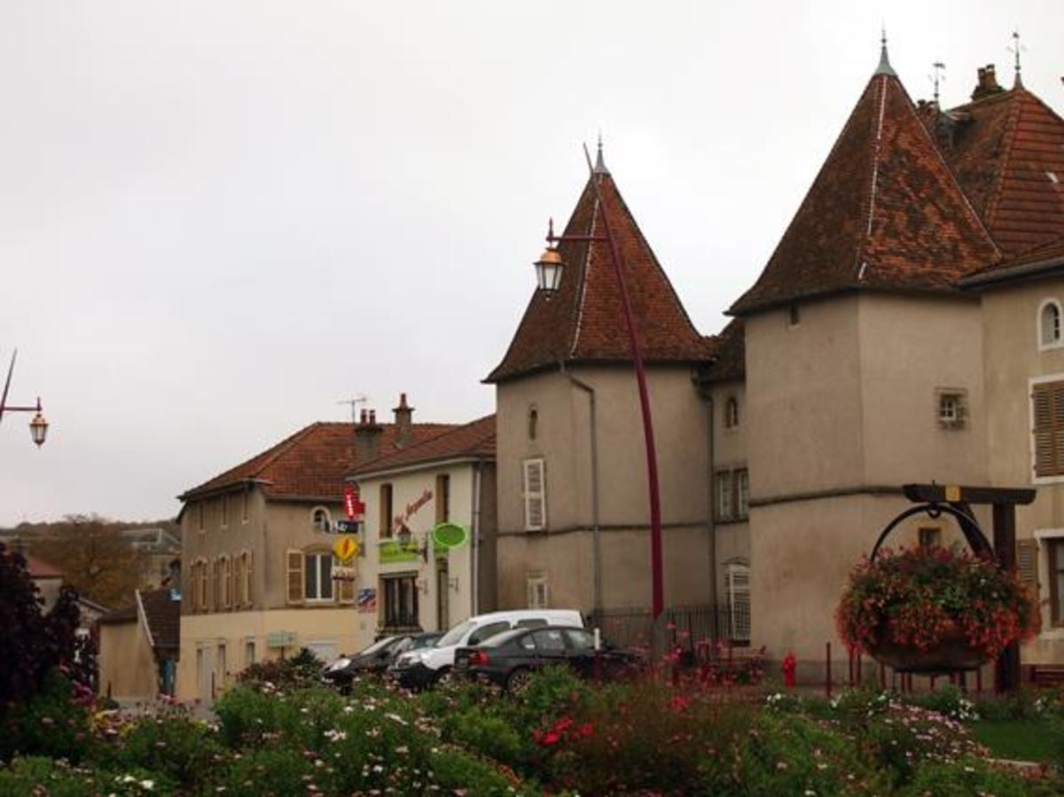 Camping Porte des Vosges - Photo 6306