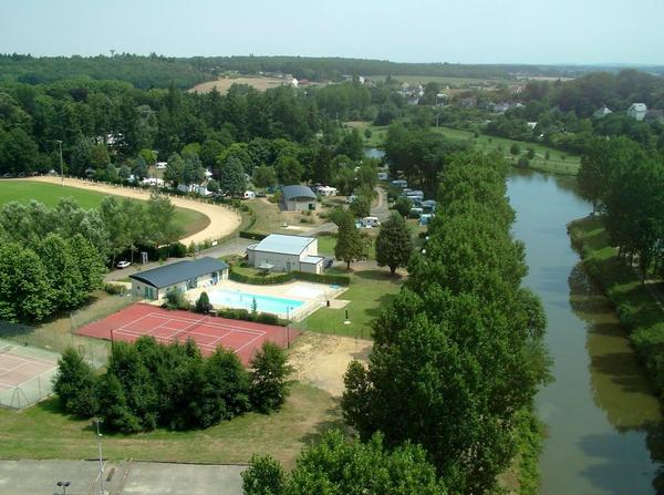 Camping Port Sainte Marie - Photo 1101
