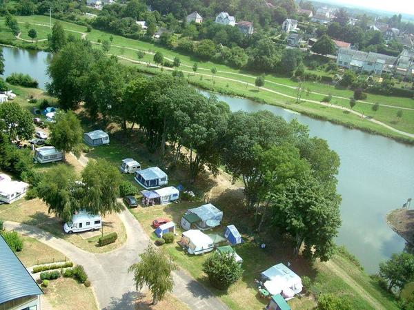 Camping Port Sainte Marie - Photo 1102