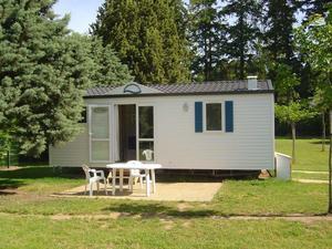 Camping Port Sainte Marie - Photo 1104