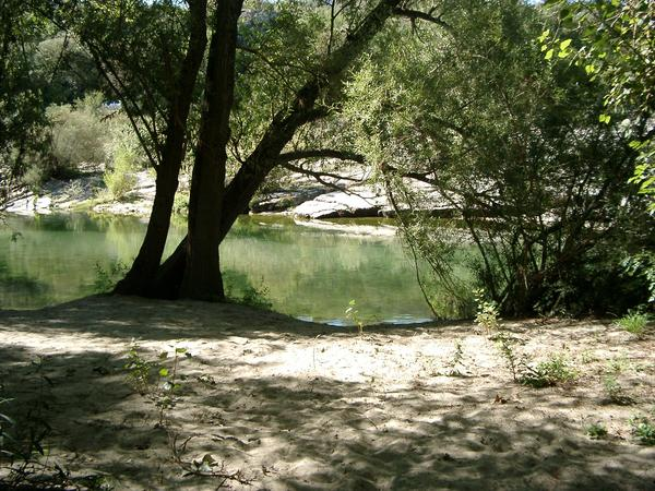 Camping Le Val d'Hérault - Photo 1110
