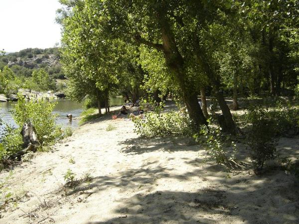 Camping Le Val d'Hérault - Photo 1111