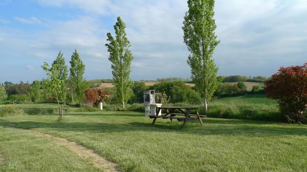 Camping Aux Mêmes - Photo 1106