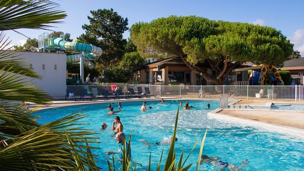 Camping Le Nauzan Plage by Villatent - Photo 1102