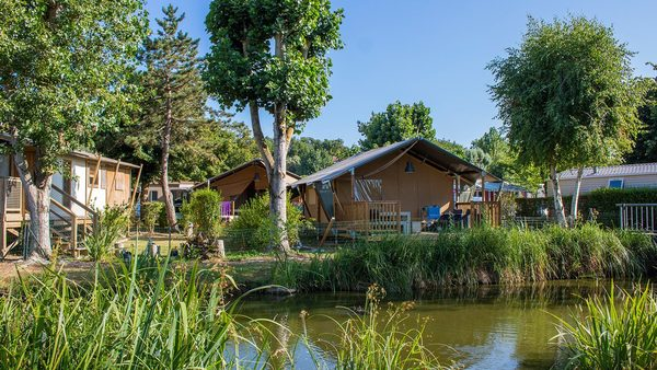 Camping Le Nauzan Plage by Villatent - Photo 1103