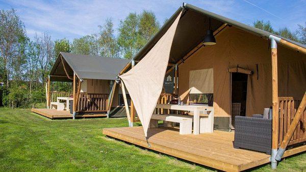 Camping De Papillon by Villatent - Photo 1101