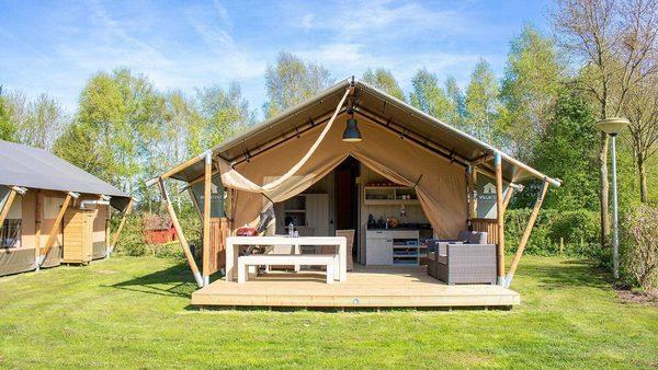 Camping De Papillon by Villatent - Photo 1103