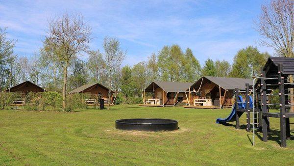 Camping De Papillon by Villatent - Photo 1107