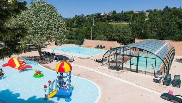Ardèche Camping by Villatent - Photo 1101