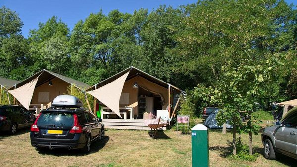 Ardèche Camping by Villatent - Photo 1102