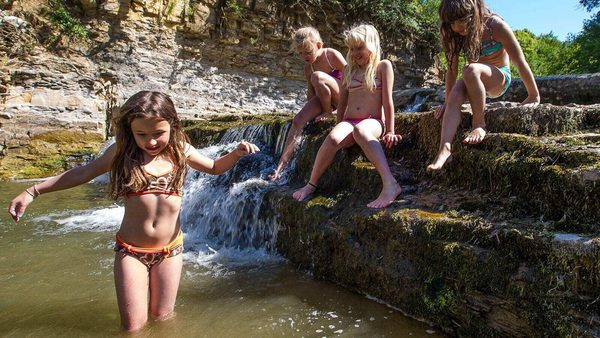 Ardèche Camping by Villatent - Photo 1105