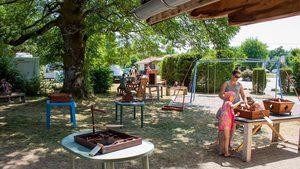 Camping Au Clos de la Chaume by Villatent - Photo 1109