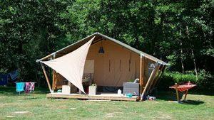 Camping Au Clos de la Chaume by Villatent - Photo 1103