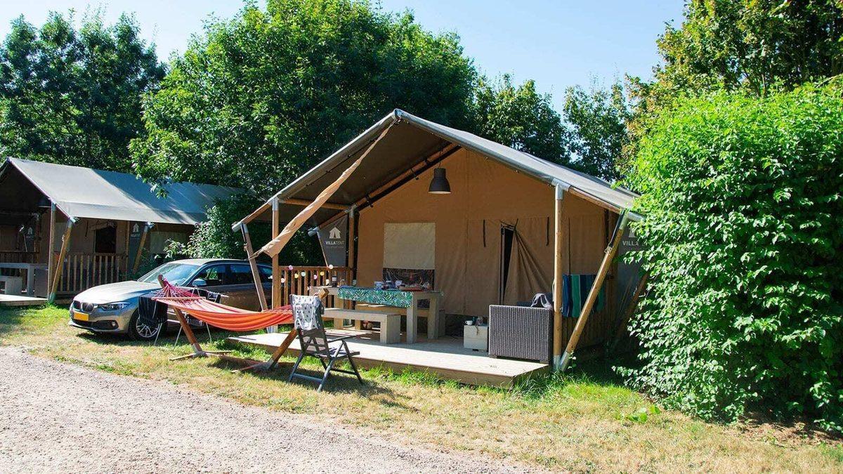 Camping la Bretonnière by Villatent - Photo 1101