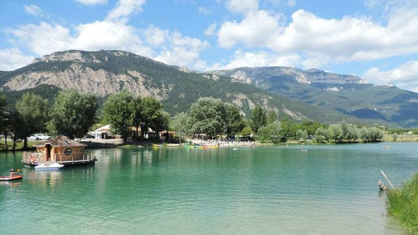 Camping le Lac Bleu by Villatent - Photo 1104