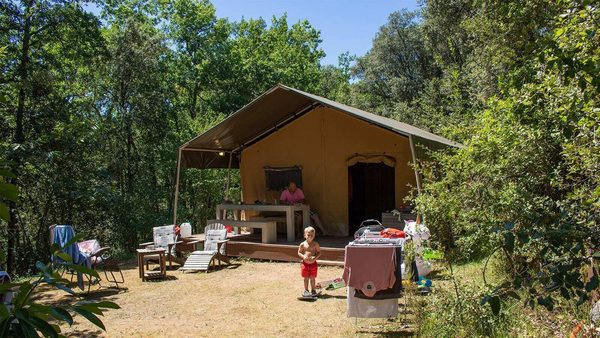 Camping le Pech Charmant by Villatent - Photo 1102
