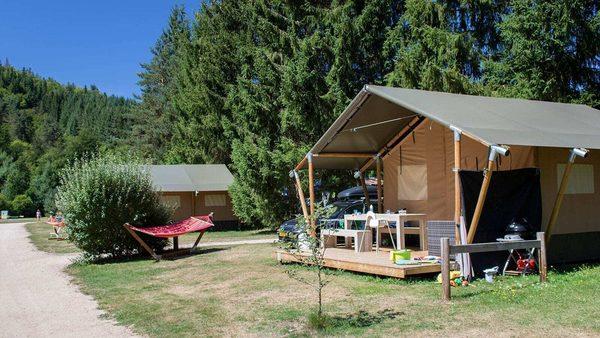 Camping de Vaubarlet by Villatent - Photo 1101