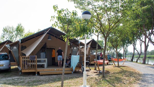 Camping Nautic Almata by Villatent - Photo 1103