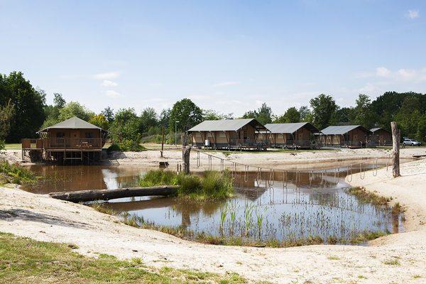 Vakantiepark Sallandshoeve by Villatent - Photo 1102