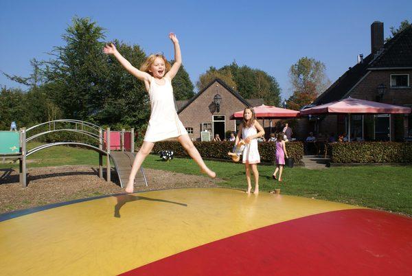 Vakantiepark Sallandshoeve by Villatent - Photo 1104