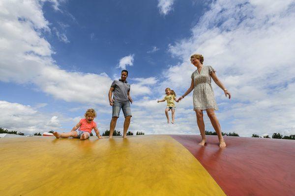 Recreatiepark de Lucht by Villatent - Photo 1104
