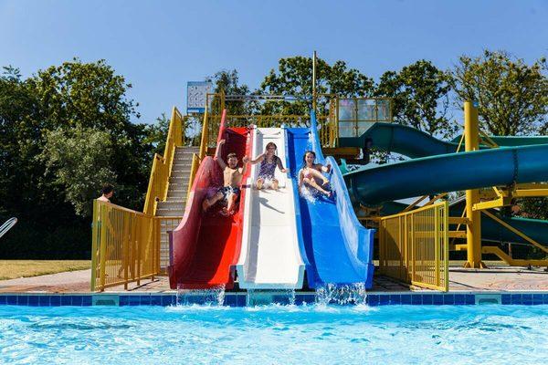 RCN Vakantiepark de Schotsman by Villatent - Photo 1101