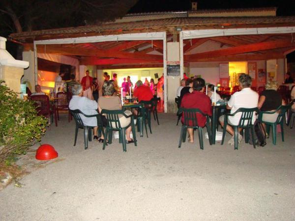 Camping LA PINEDE - Photo 1108