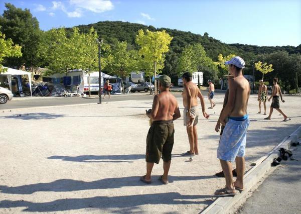 Camping LA PINEDE - Photo 1105
