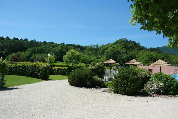 Camping  Le Vaugrais - Photo 1102