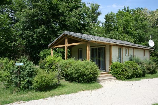 Camping  Le Vaugrais - Photo 1103