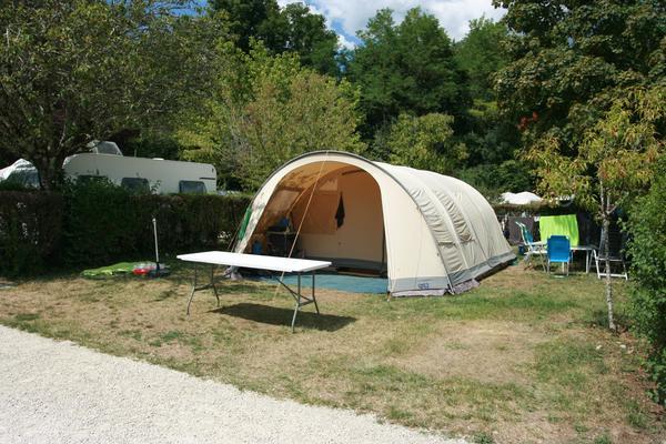 Camping  Le Vaugrais - Photo 1104
