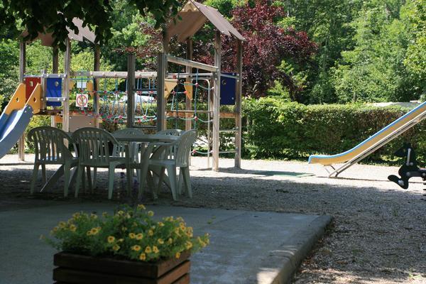 Camping  Le Vaugrais - Photo 1108