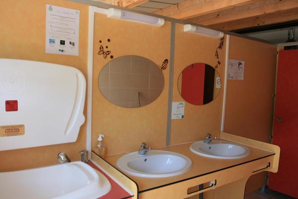 Camping  Le Vaugrais - Photo 1109