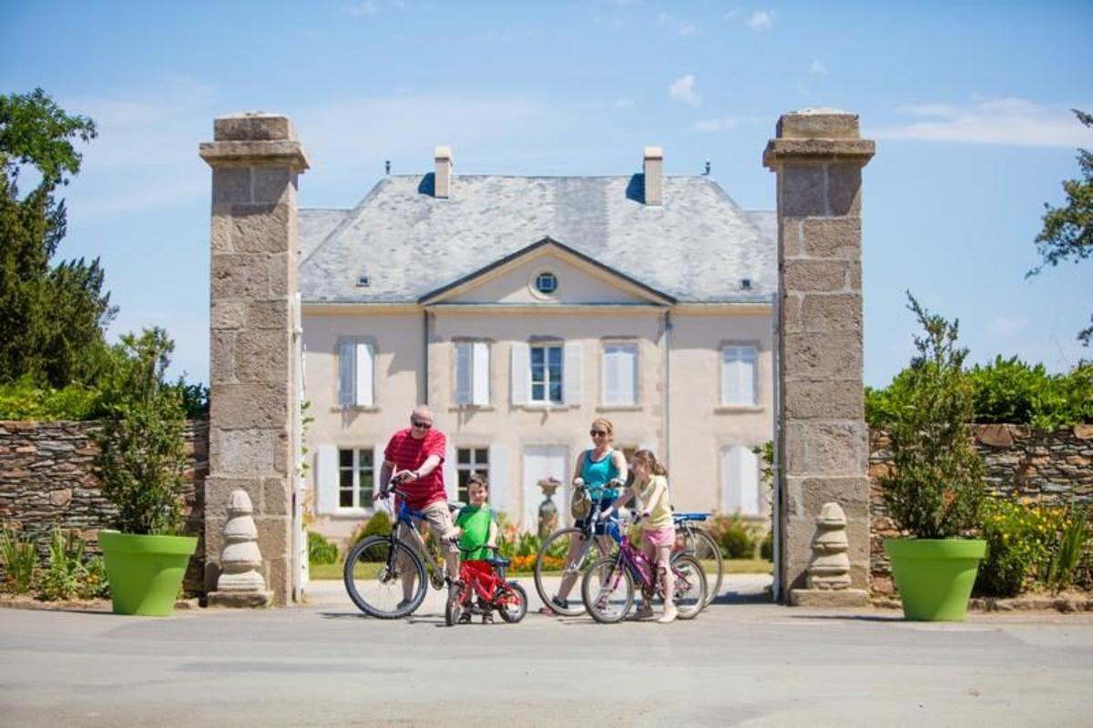 Les Castels La Garangeoire - Photo 1100