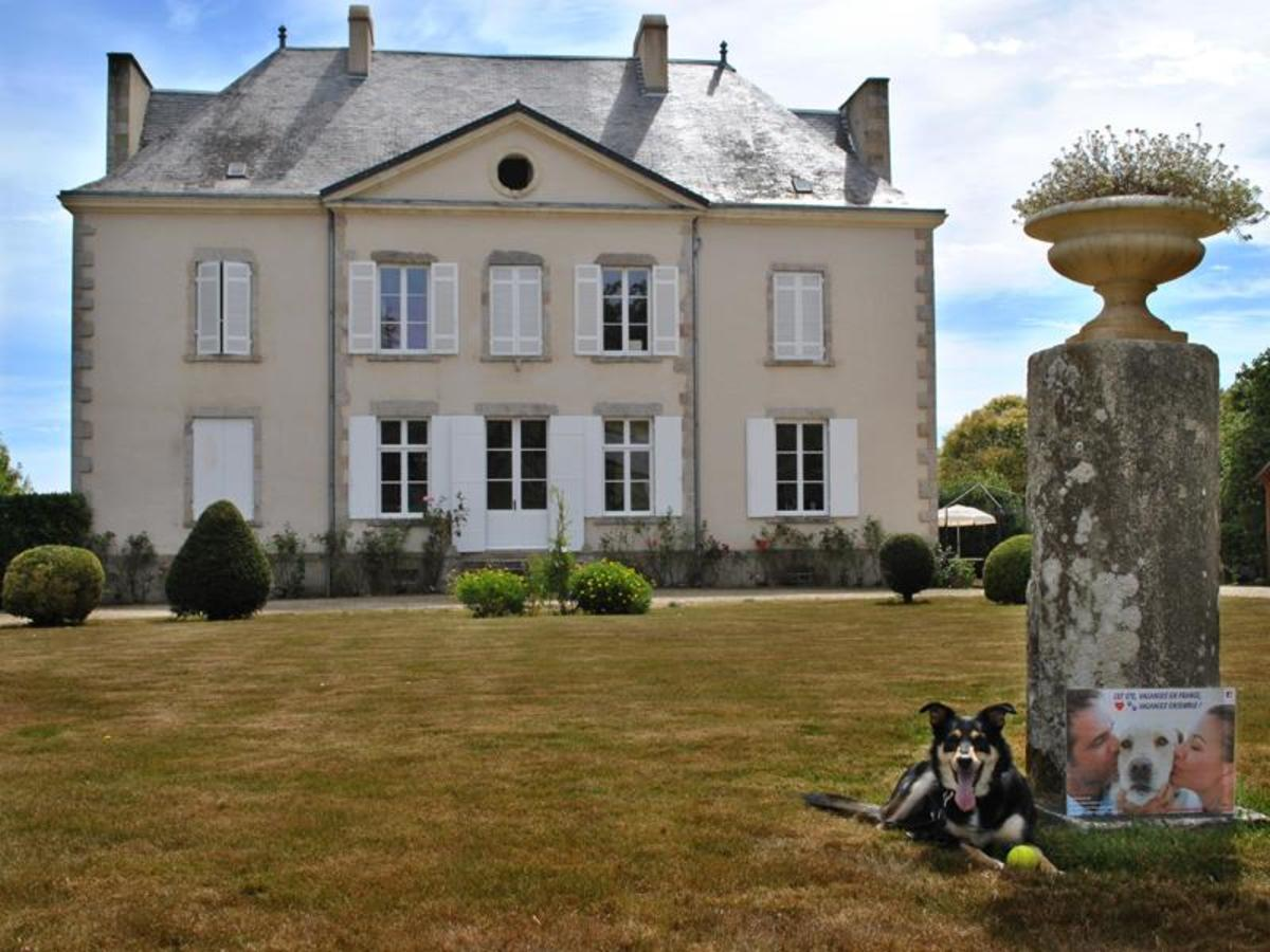 Les Castels La Garangeoire - Photo 1201