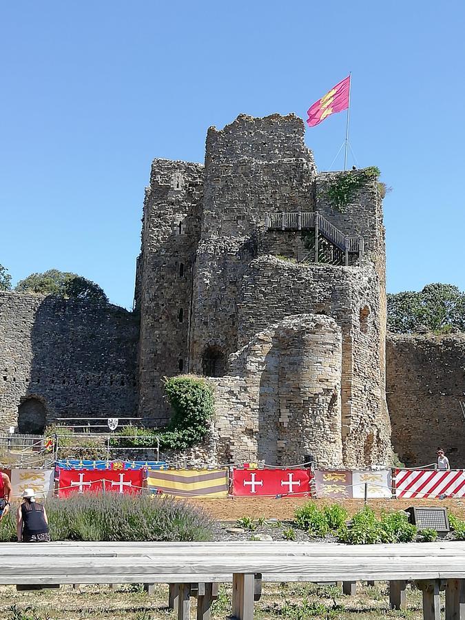 Les Castels La Garangeoire - Photo 6303