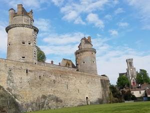 Les Castels La Garangeoire - Photo 6304
