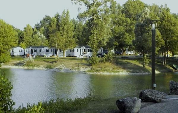 Camping Les Trois Lacs du Soleil - Photo 1104