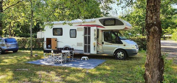 Camping Les Trois Lacs du Soleil - Photo 1106