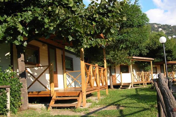 Villaggio Turistico Pian dei Boschi - Photo 1103