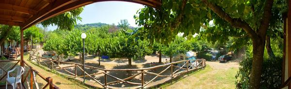 Villaggio Turistico Pian dei Boschi - Photo 1107