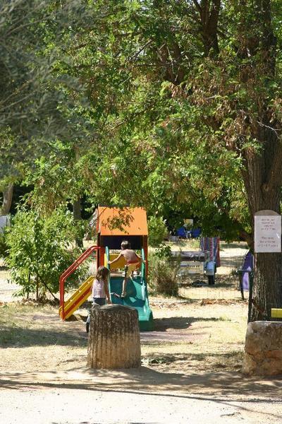 Camping Saint Lazare - Photo 4204