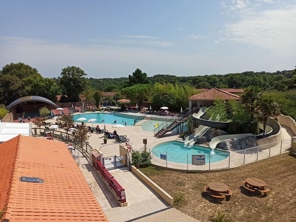 Les Castels La Garangeoire - Photo 2100