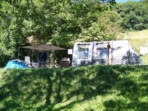 Camping Clair Matin - Photo 1109